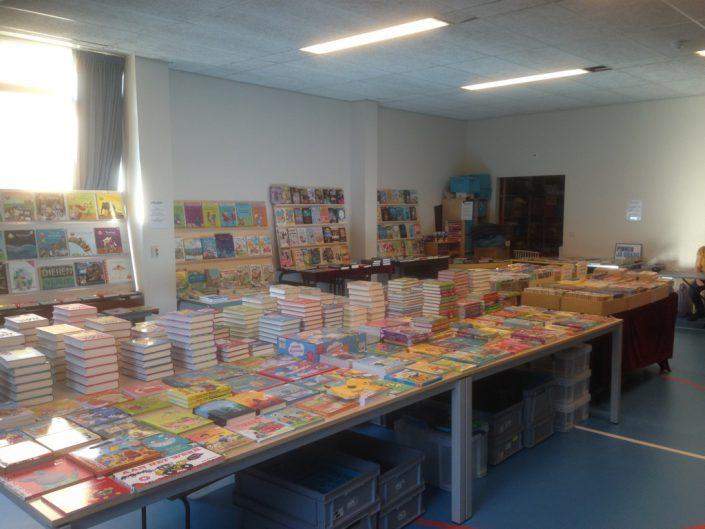 Boeken met korting online kopen